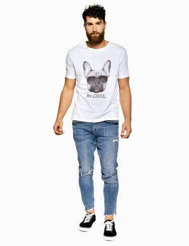 Men's T-Shirt PUG