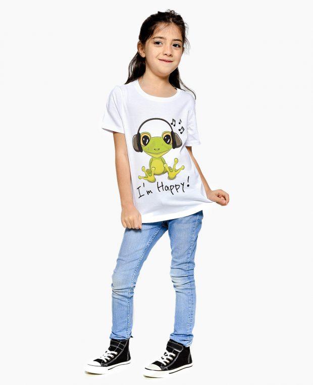 Kids T-Shirt CROCK
