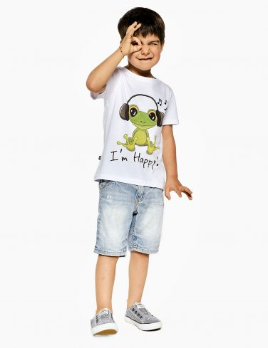Kids T-Shirt CROCK