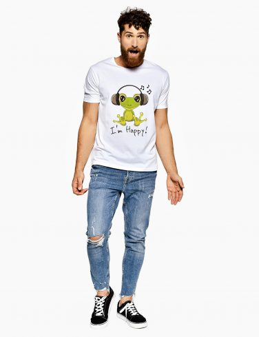Men's T-Shirt CROCK