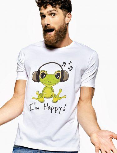 Men's T-Shirt CROCK