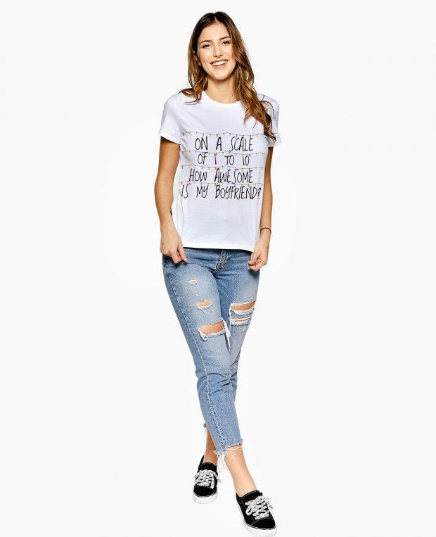 Women's T-Shirt ELEVEN