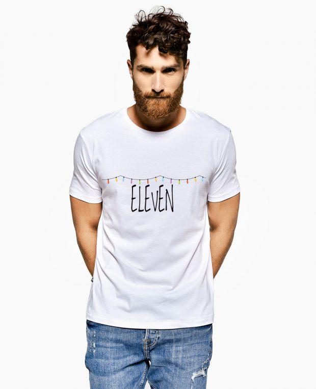 Men's T-Shirt ELEVEN