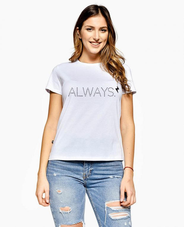 Women's T-Shirt HP