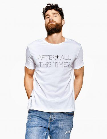 Men's T-Shirt HP