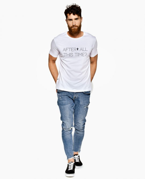 Men's T-Shirt HP