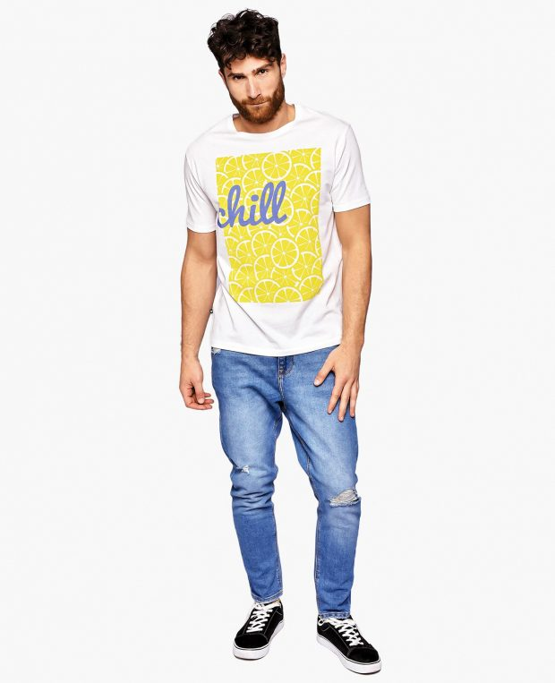 Men's T-Shirt CHILL