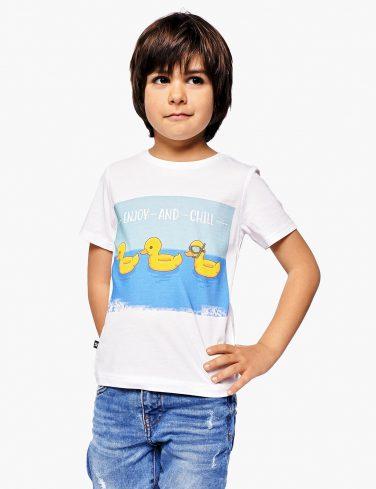 Kids T-Shirt POOL PARTY