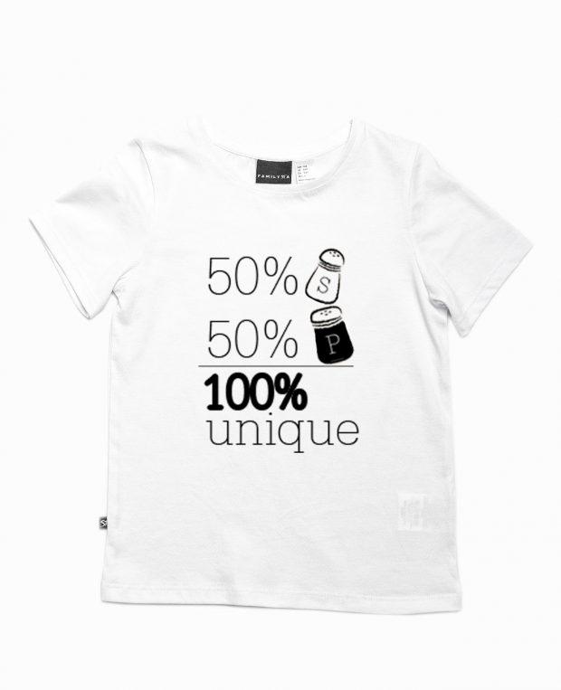 Kids T-Shirt SALT & PEPPER