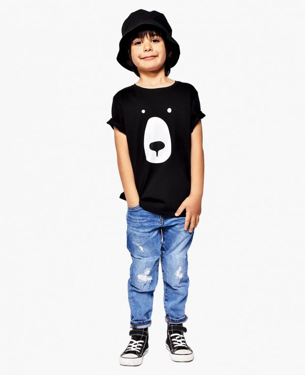 Kids T-Shirt TOM
