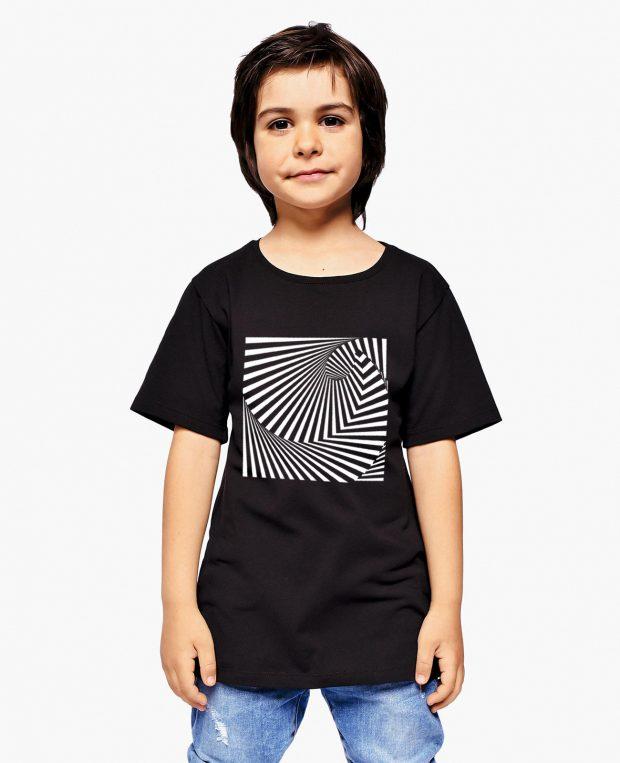 Kids T-Shirt SPIRAL