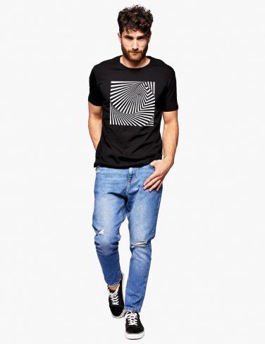 Men's T-Shirt SPIRAL