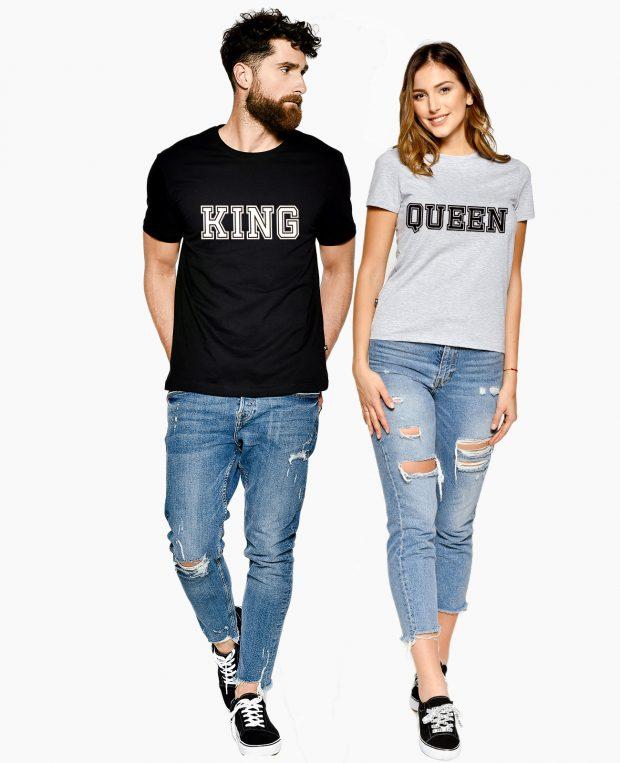 Women's T-Shirt QUEEN