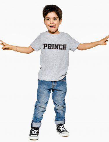 Kids T-Shirt PRINCE