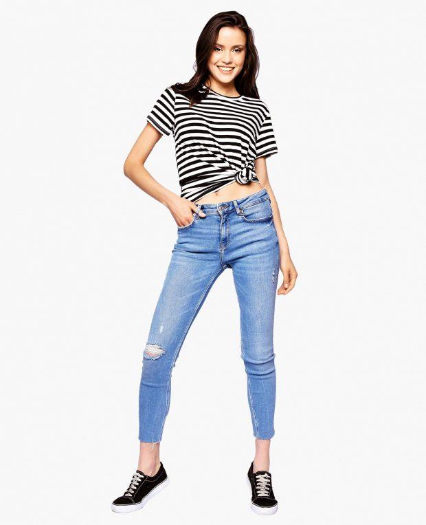 Women's T-Shirt STRIPES