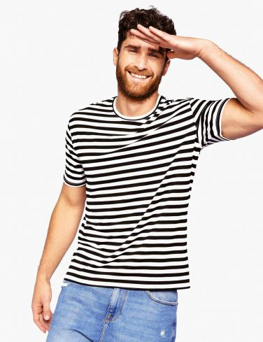 Men's T-Shirt STRIPES