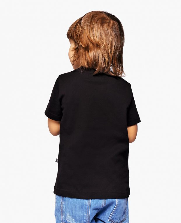 Kids Pocket T-Shirt BAM BAM