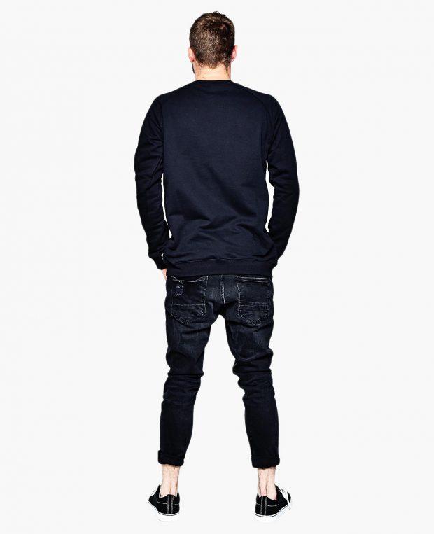 Men's Sweatshirt ABC