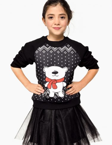 Kids Sweatshirt WINTER