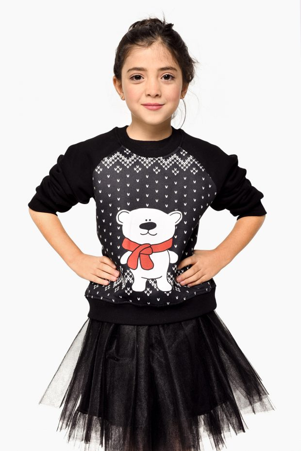 Kids Sweatshirt WINTER