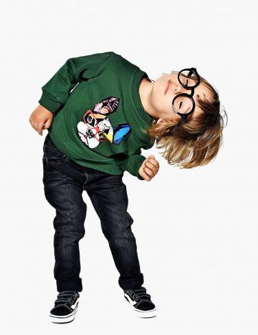 Kids Sweatshirt SPIKE