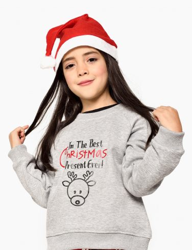 Kids Sweatshirt RUDOLF