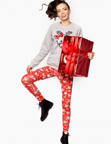 Women's Sweathsirt RUDOLF