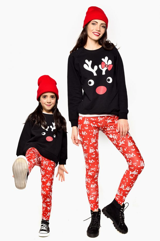 Kids Sweatshirt HORNS