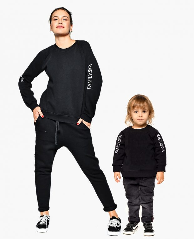 Kids Sweatshirt FAMILYSTA