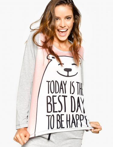 Women's Pajama BEST DAY