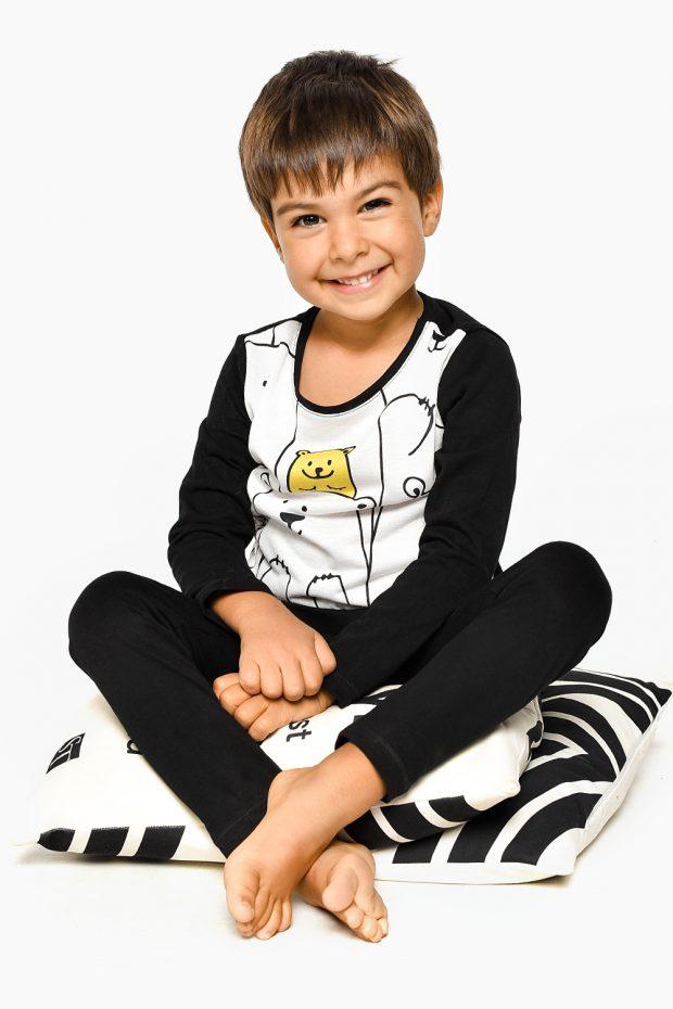 Kids Pajama LITTLE BEAR