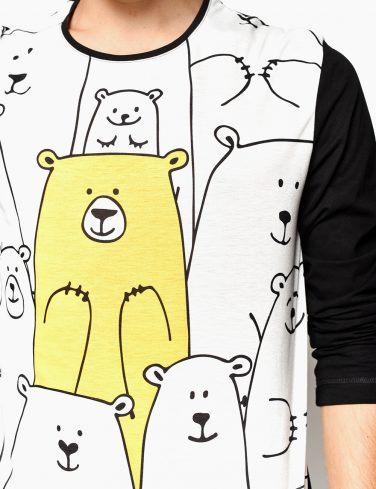 Men's Pajama PAPA BEAR