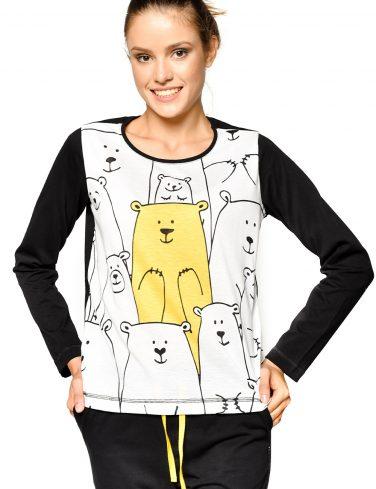 Women's Pajama MAMA BEAR