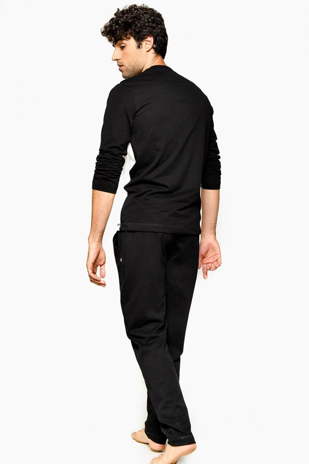 Men's Pajama Set PENGUIN
