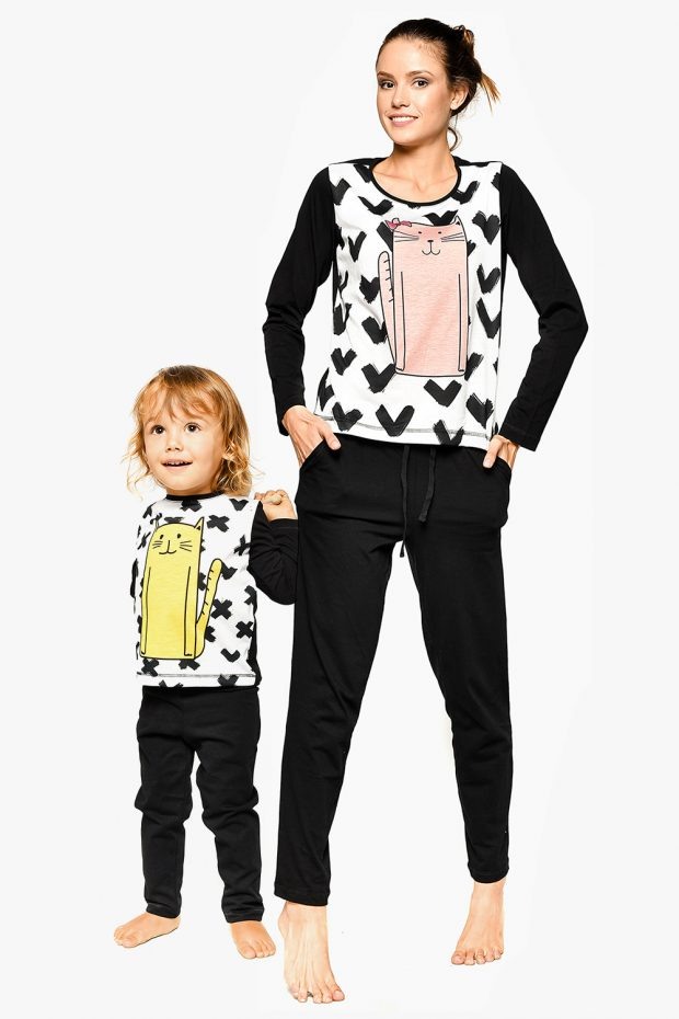 Women's Pajama KITTEN