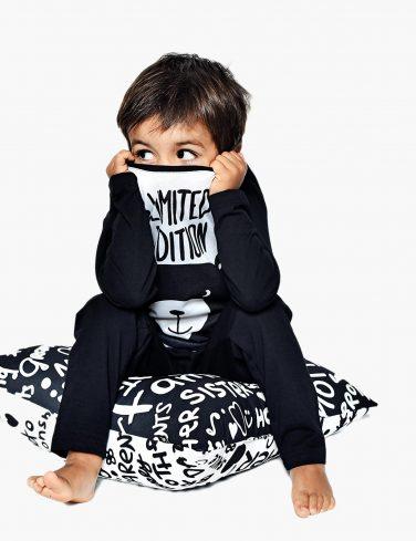 Kids Pajama Set LIMITED EDITION