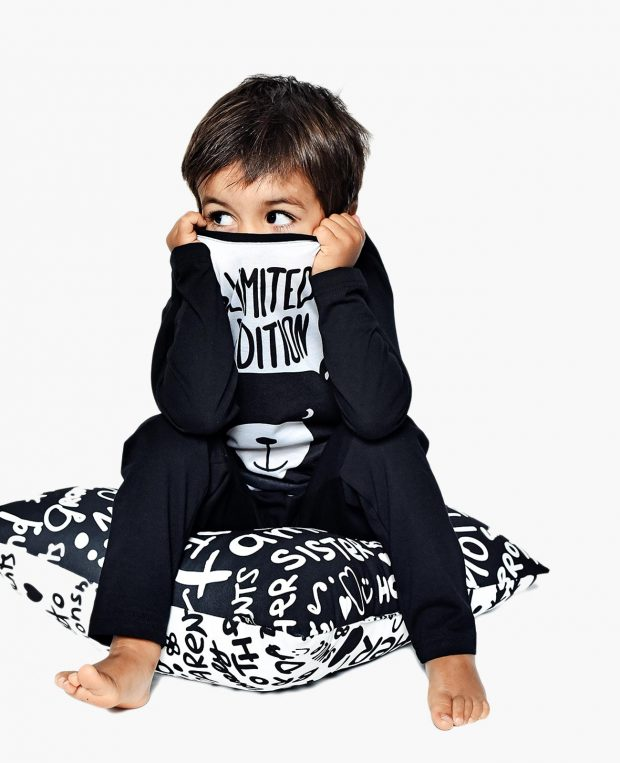 Kids Pajama Set LIMITED EDITION
