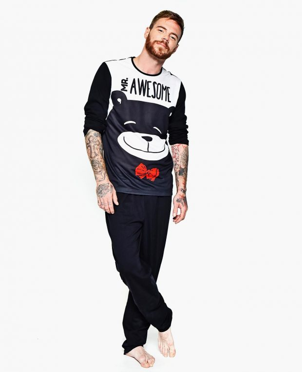 Men's Pajama Set AMAZING