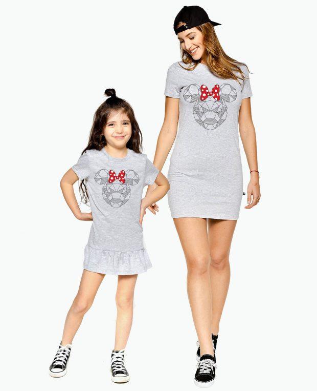 Women's Dress SHINE
