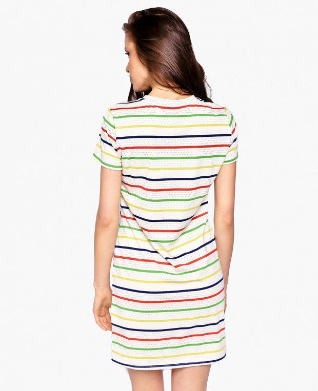 Women's Striped Dress TOMMY