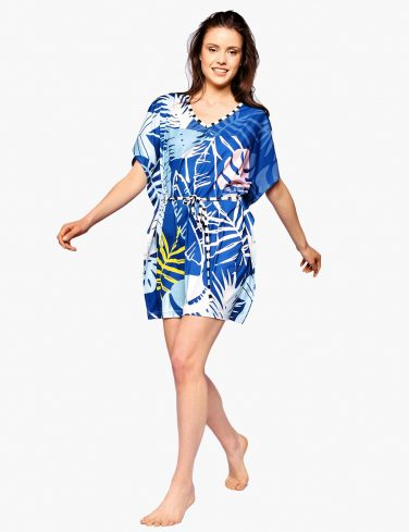 Women's Beach Cover-Up PACIFIC