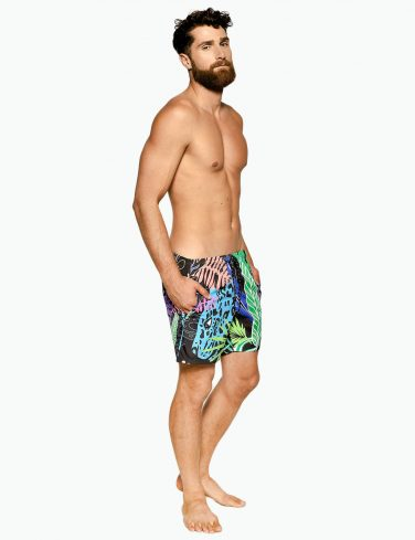 Mеn's Swim Shorts JUNGLE VIBE