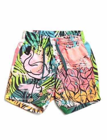 Boys Swim Trunks HAWAII