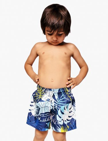 Boys Swim Shorts PACIFIC