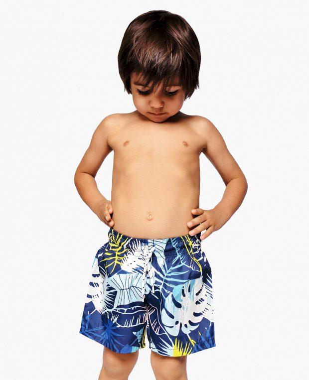 Boys Swim Shorts PACIFIC
