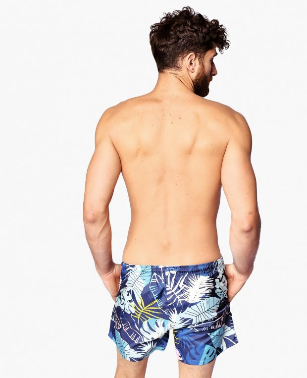 Men's Swim Shorts PACIFIC