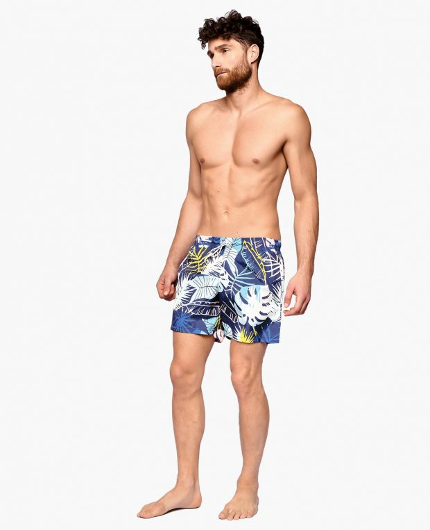 Men's Swim Shorts PACIFIC