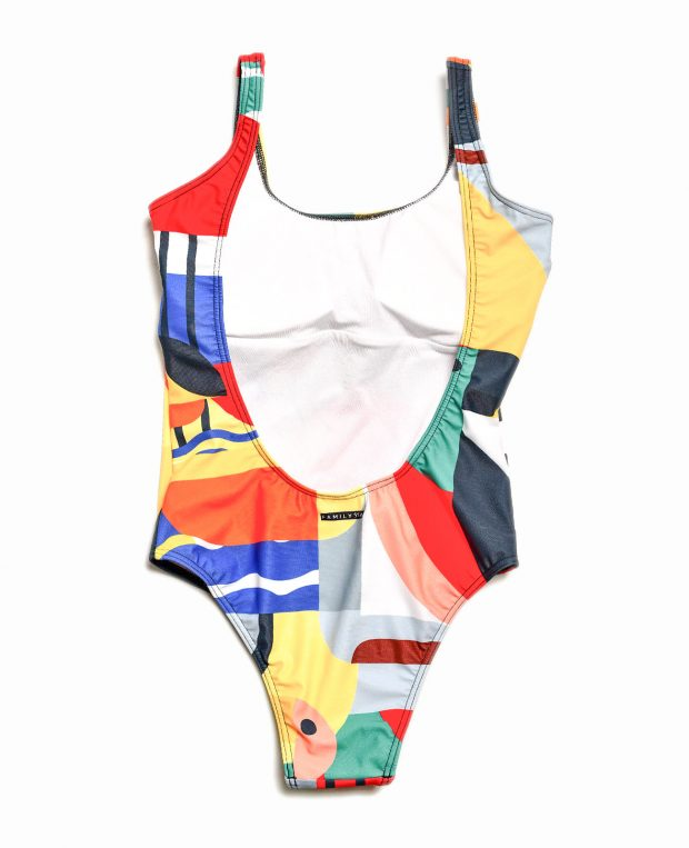 Women's Swimsuit BAHAMAS
