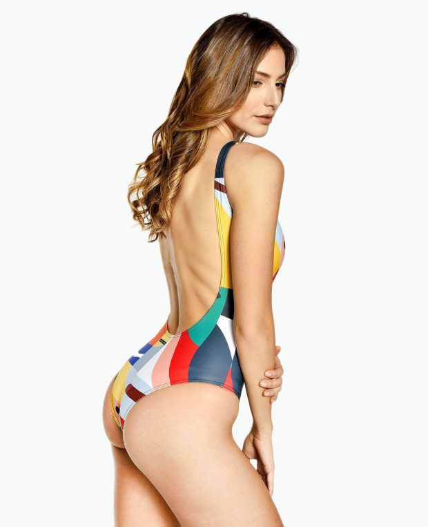 Women's Swimsuit BAHAMAS