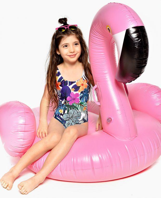 Girls Swimsuit SAN TROPEZ